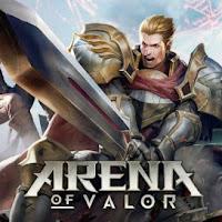 Hero Terkuat Arena of Valor