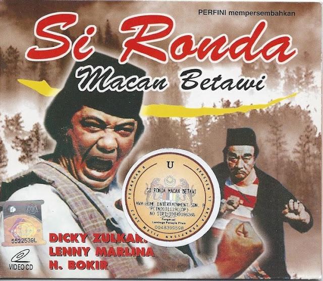 Si Ronda Macan Betawi (1978)