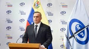 Policía Nacional Bolivariana (PNB) y las Fuerzas de Acciones Especiales (Faes), en reestructuración