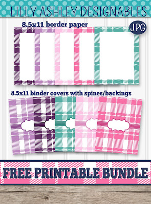 free printables classroom lilly ashley designables