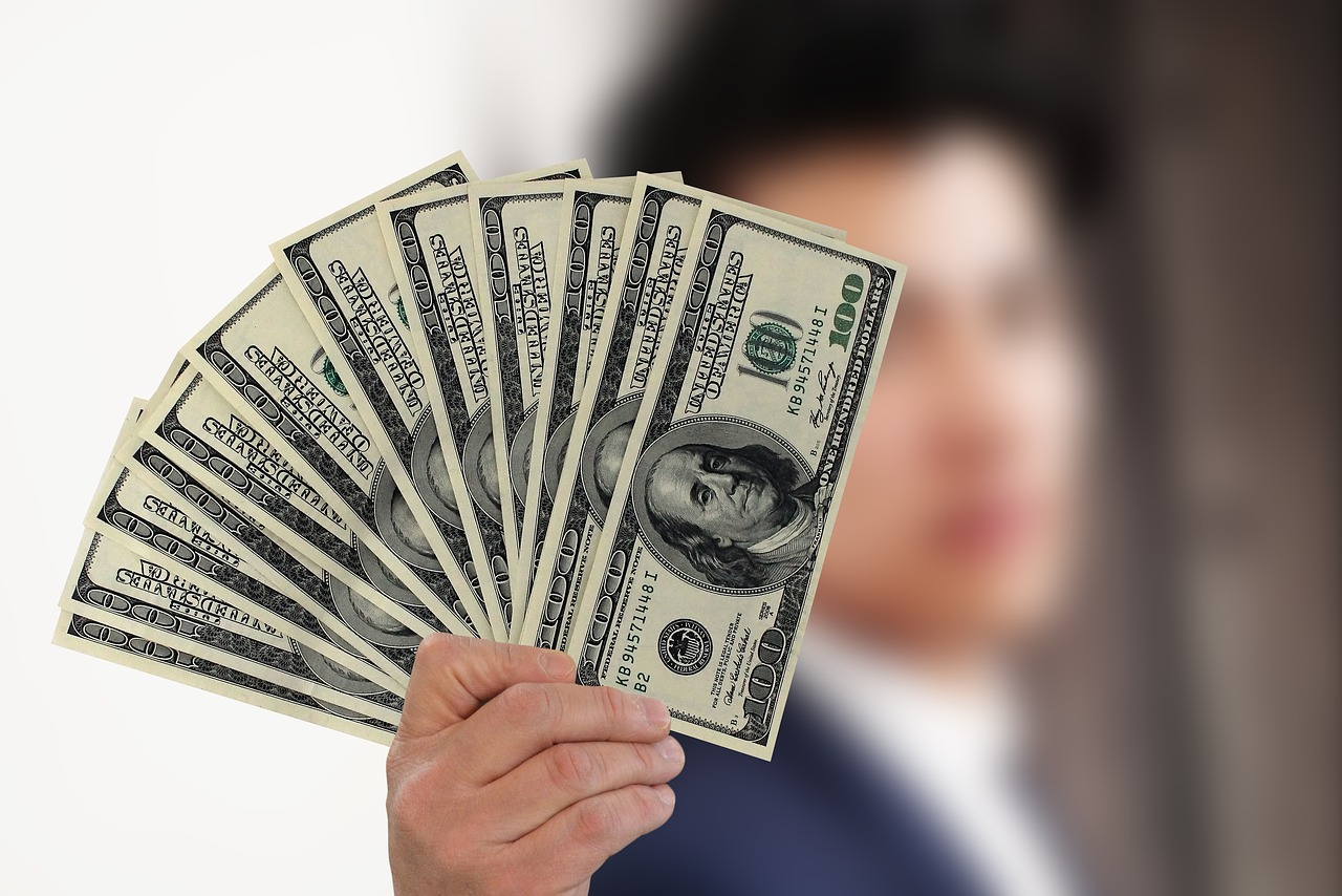طرق أدارة المال الشخصي
