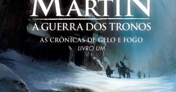Cronicas De Gelo E Fogo Guerra Dos Tronos Pdf