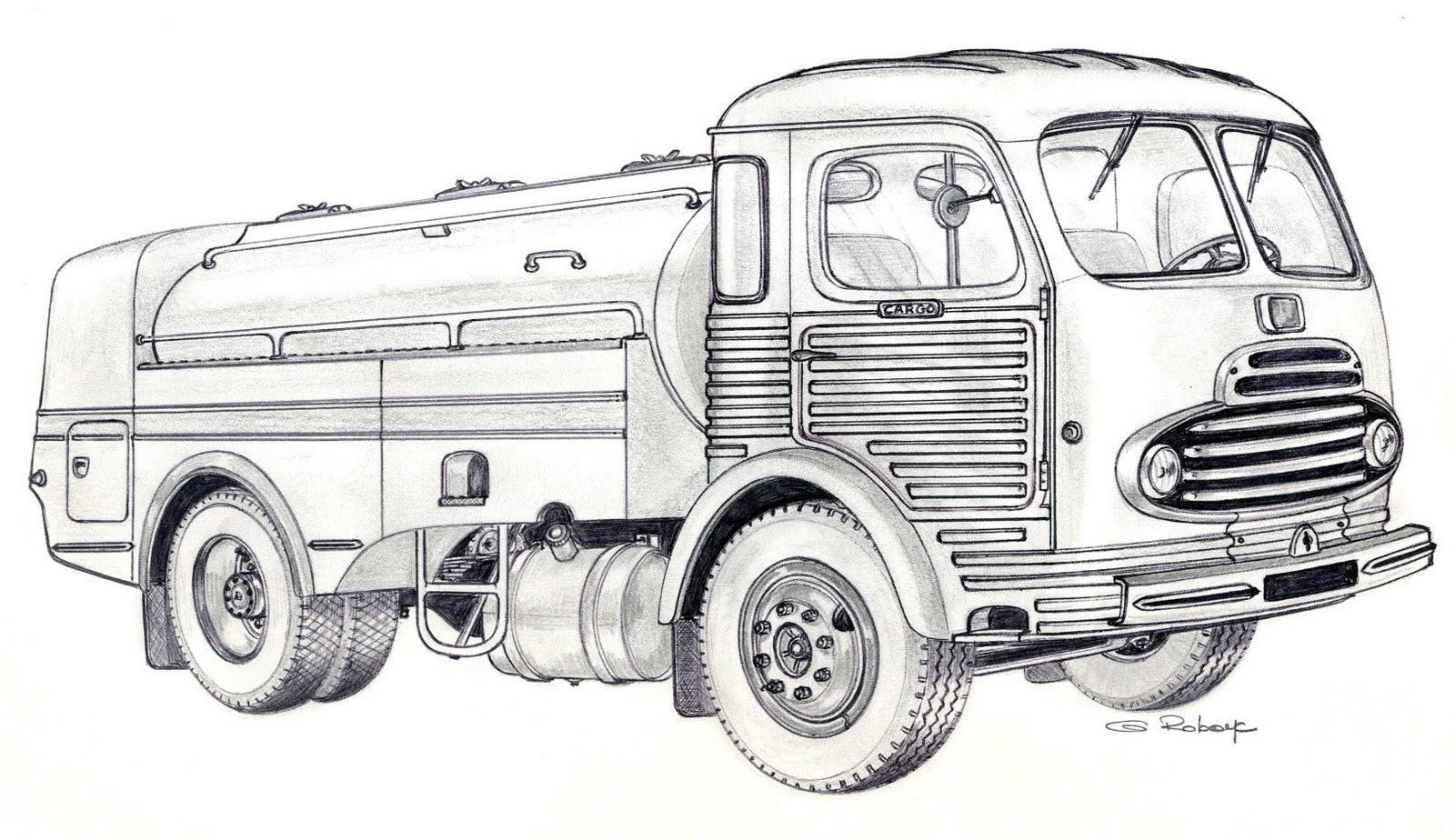 I M Liking Trucks Oct 5