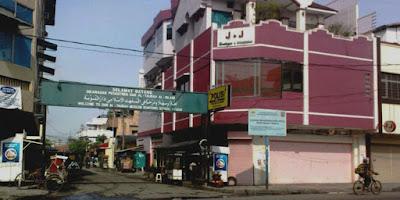 Saritem akan Diubah Jadi Kampung Kreatif Islami