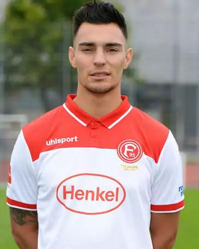 Kaan Ayhan wants to go to Galatasaray