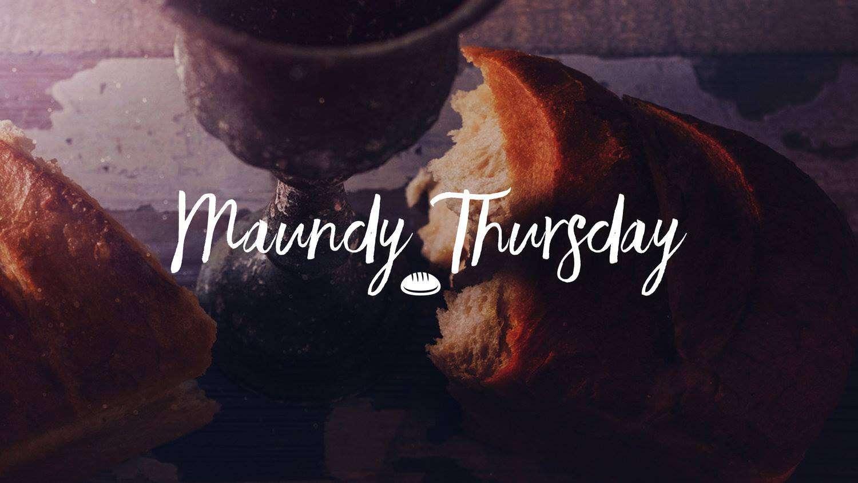 Maundy Thursday Wishes