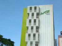 Detail Hotel Whiz Prime Makassar