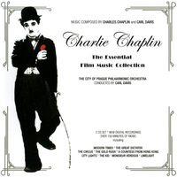 charlie chaplin - the essential film music collection (2006)