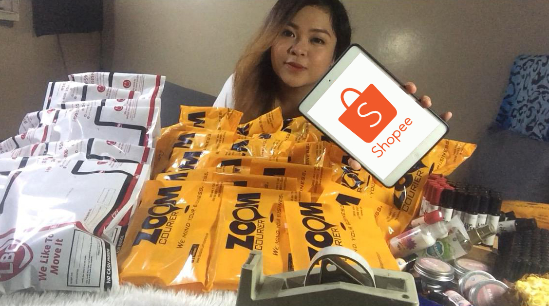 Shopee Makes A Big Difference In Small Businesses