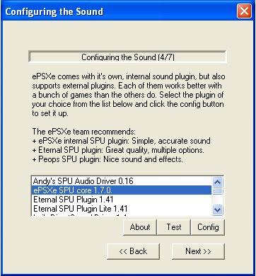 Download Emulator PS1 For your Pc epsexe 1.70   Aryawiguna's Blog