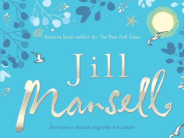 [Resenha] Desencontros à Beira-Mar de Jill Mansell e Editora Arqueiro