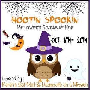 Hootin Spookin Halloween Hop