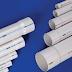 Berbagai jenis aksesoris pipa PVC