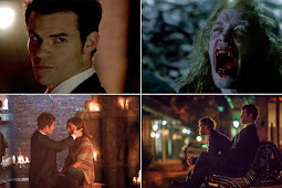 The Originals: How Well Do You Remember The First Episode?