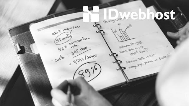 Program Afiliasi ID Webhost