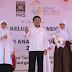 Luncurkan Rumah Keluarga Indonesia Ini Harapan PKS