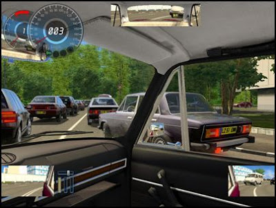 car driving simulator free download for pc