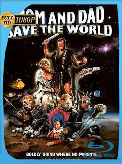 Mamá y Papa Salvan al Mundo [Mamá y Papa Salvan al Mundo] (1992) HD [1080p] Latino [GoogleDrive] PGD