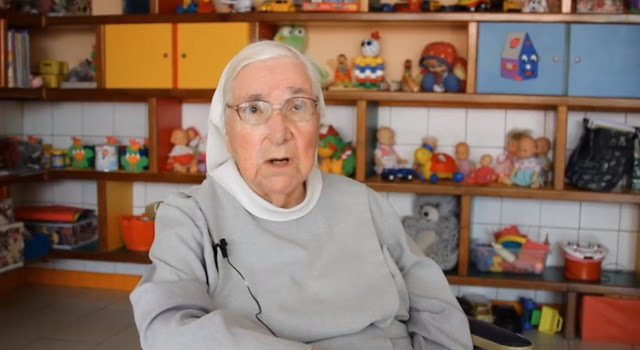 LUTO: Faleceu no Ceará, aos 90 anos, a  Irmã Werburga, fundadora do Centro Social São José do Monte, em Caruaru.