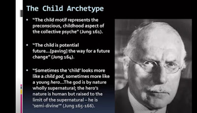 Tipe Inner child Carl Jung