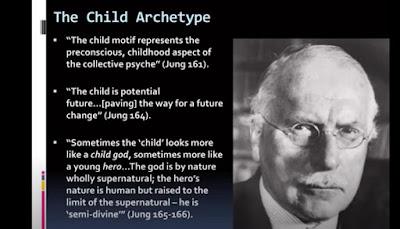 Tipe Inner child Carl Jung