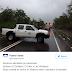 Al menos 100 personas aisladas deja deslizamiento de tierra en ruta Ensenada-Petrohué
