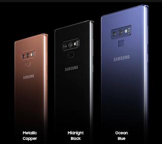 Jangan Beli Samsung Galaxy Note 9 Sebelum Baca Fakta