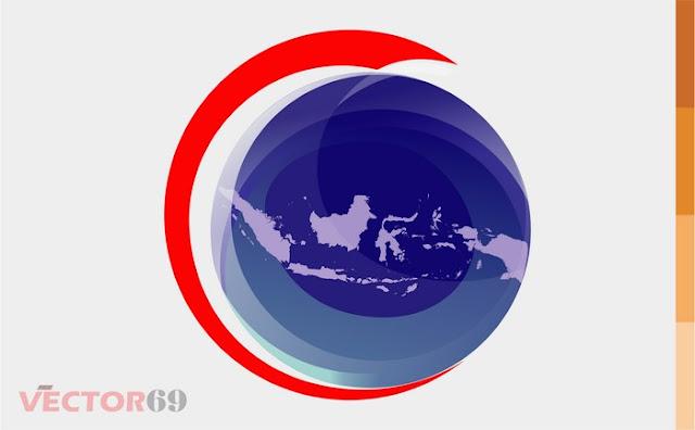Logo Kementerian Koordinator (Kemenko) Bidang Kemaritiman Indonesia - Download Vector File AI (Adobe Illustrator)