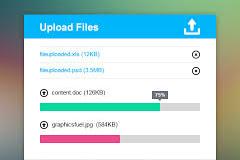 Mendapatkan Uang Dengan Meng-Upload File