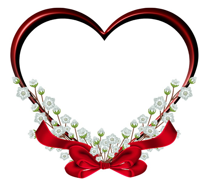 Love Background Heart free png