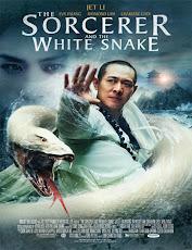 pelicula Bai she chuan shuo (The Sorcerer and the White Snake)