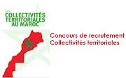 Collectivités territoriales Concours de recrutement 2021 en plusieurs communes rurales