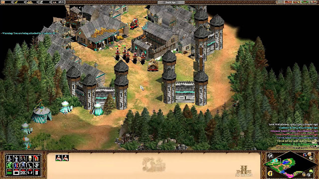 Age of Empires 2 HD Edition - Captura 4