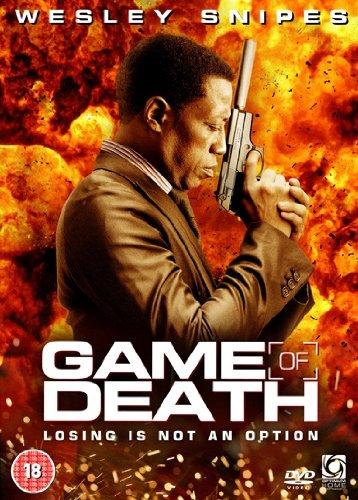 Game of Death หักแผนเดิมพันมหากาฬ