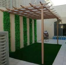 شركة تصميم مظلات وسواتر تنسيق حدائق بالطائف 0530375317