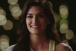 Dilwale Movie Actress Kriti Sanon