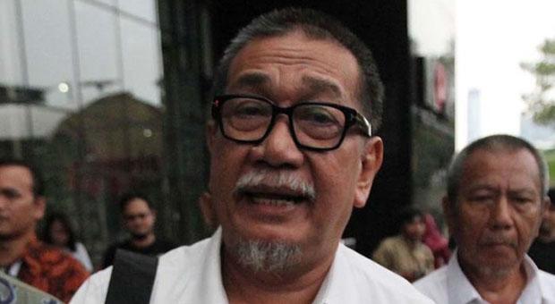 KPK Konfirmasi Deddy Mizwar Terkait Rapat Perizinan Meikarta