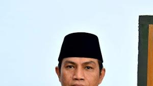 M Fadhil Arief Ucapkan Selamat Hari Santri Nasional