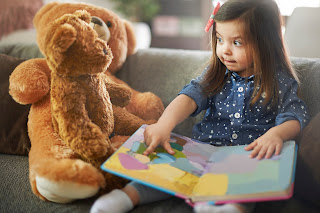 Plano de aula Educação Infantil BNCC- Contando histórias