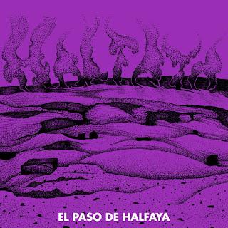 HALFAYA S/T