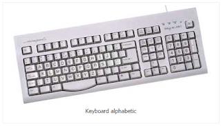 Pengertian Keyboard