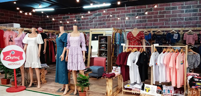 Taytay Tiangge Pop-Up Store at SM Cherry Antipolo