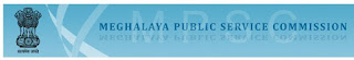 Meghalaya PSC Assistant Engineer (AE) Previous Question Paper 2017