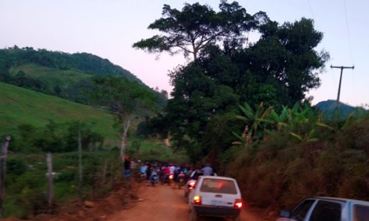 Homem morre após acidente com trator na zona rural de Jaguaquara