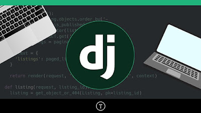 5 Best Courses to learn Django and Python for Web Development