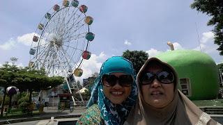 Alun-alun Batu Malang Jawa Timur