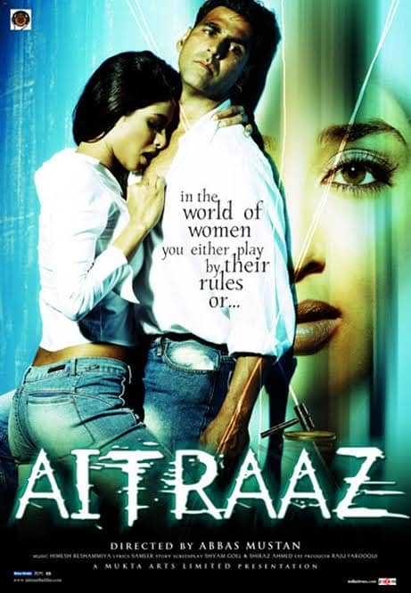 Aitraaz 2004 Full Movie Download 720p, 480p | Filmywap