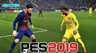 Gaming- Download PES 2019 Apk + Obb Data Offline & Installation on Android