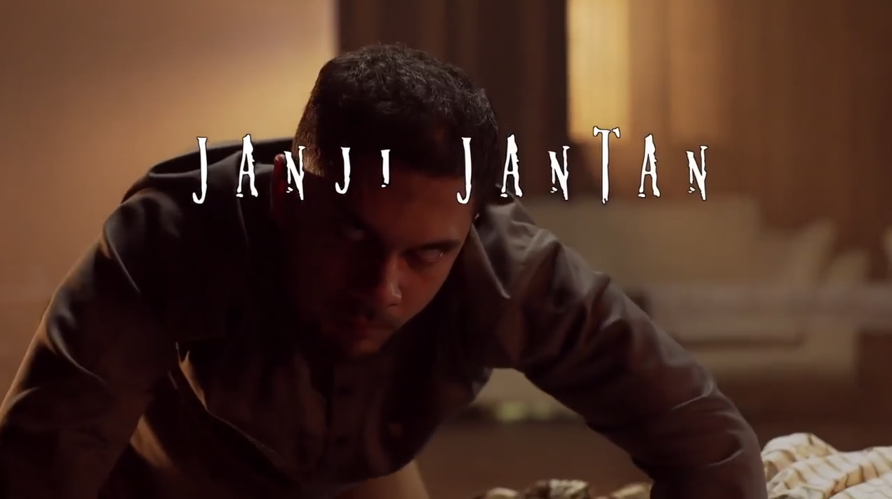 Janji Jantan