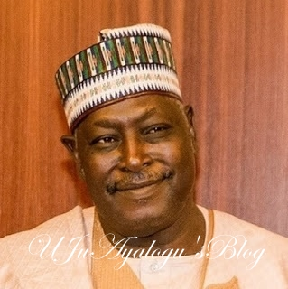 Suspended SGF, David Babachir linked to NNPC's $25bn contract scandal